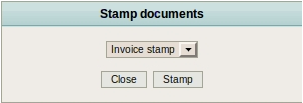 stamp iconStamp
